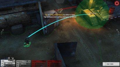 Arma Tactics THD (обновлено v 1.7834) + Mod 1