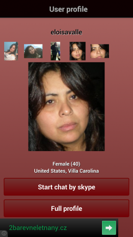 filles Chatroulette 1.1 Télécharger lAPK pour Android