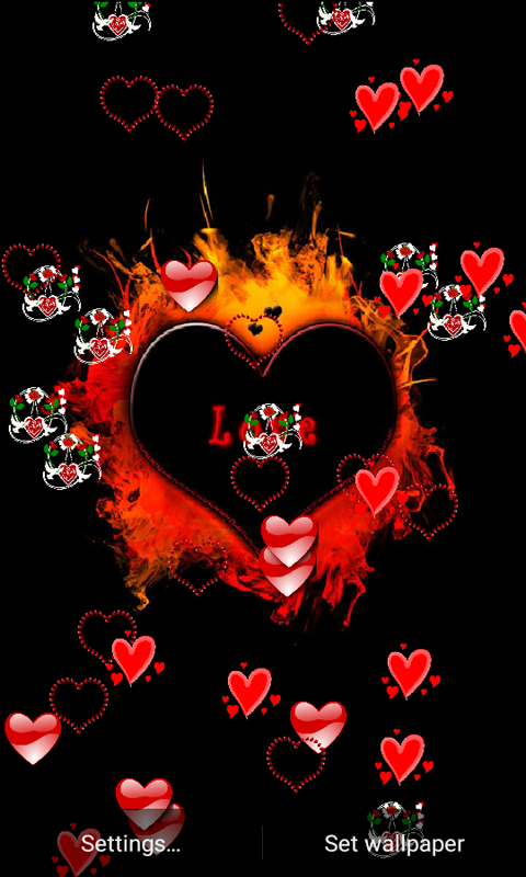 C5 Love Live Wallpaper 1 0 Download Android Apk Aptoide