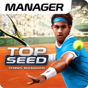 TOP SEED Tennis 2021: Top Manager & Tennis Game