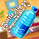 Bottle Flip Jump Impossible 3D