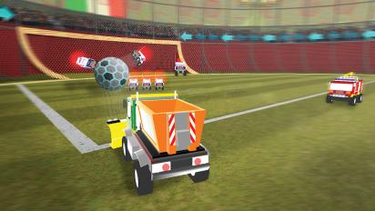 Pocket Football (обновлено v 1.1) 1