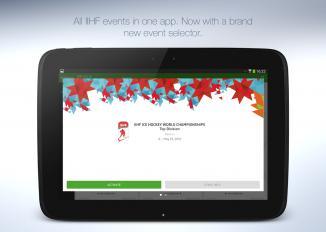 iihf app