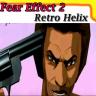 Fear Effect 2 Retro Helix Icon