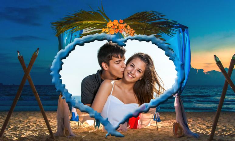 Marcos de fotos románticos 1.3 Descargar APK para Android - Aptoide