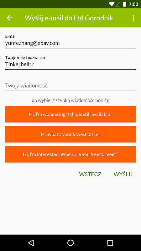 Gumtree poland in english