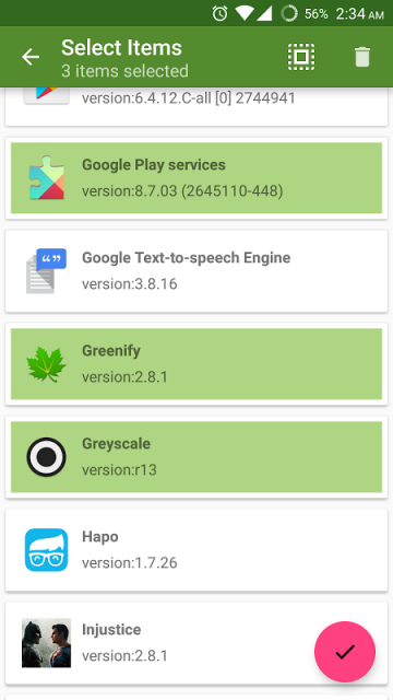 one click apk installer root apk for android aptoide