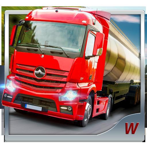 Simulador de caminhão: Europa 2