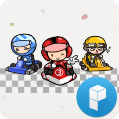 Racing Game Launcher Theme 1 0 Download APK for Android - Aptoide