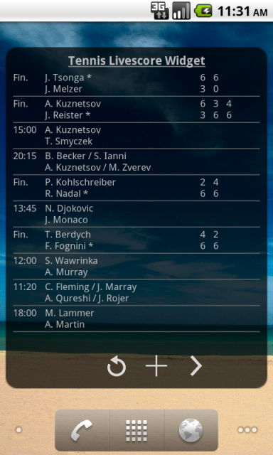 livescore app download