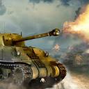 Tank Battle 3d World War Hero