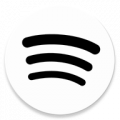 Icono de spotify downloader
