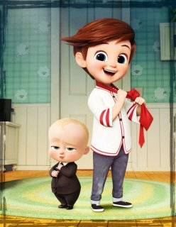 Boss Baby Hd Wallpaper 2017 11 Descargar Apk Para Android