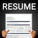Best Resume Builder Pro - CV Templates 2018 Resume format in PDF