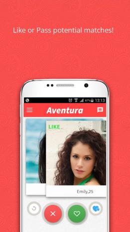 Latinas Dating App