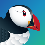 Puffin Web Browser Icon