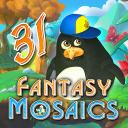 Fantasy Mosaics 31: First Date