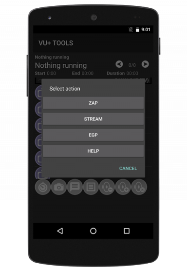 outils de validation apk installer