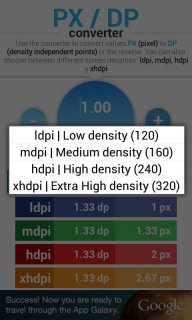PX DP Conversor1 1 tải APK dành cho Android - Aptoide