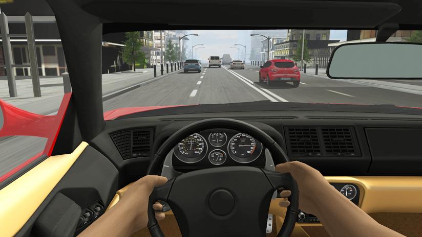 Racing In Car >> Racing In Car 2 1 0 Android Aptoide Icin Apk Indir