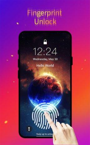 iphone x lock screen wallpaper