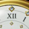 Atlantic Clock MagicBytes