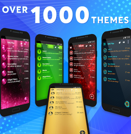 SMS Plus Messaging 2 0 51 Download APK for Android - Aptoide
