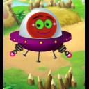 Red Ball Hero Bounce