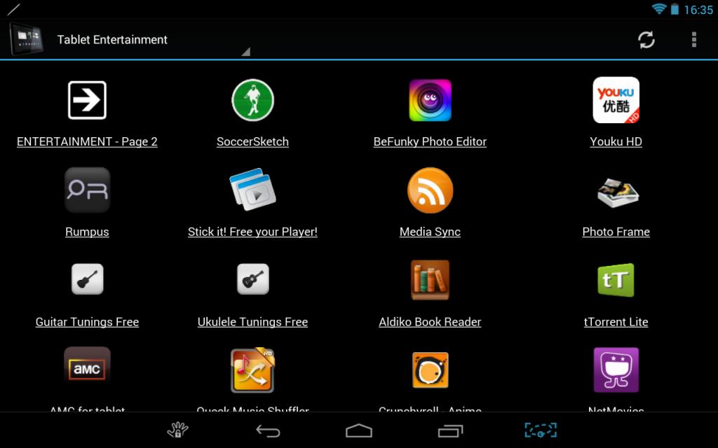 Tablet market pro download apk for android aptoide for App tablet android gratis