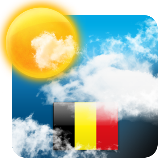 Weather for Belgium + World