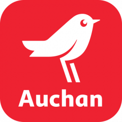 Auchan France 8.2 Laden Sie APK für Android herunter - Aptoide