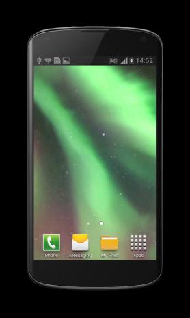 Aurora Free Video Wallpaper 14 Descargar Apk Para Android