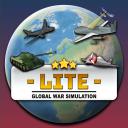 Global War Simulation WW2 Strategy War Game
