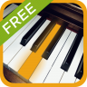 Piano Melody Free Icon