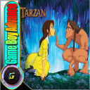 Disneys Tarzan Lappel De La Jungle GBA