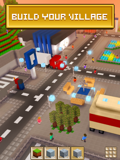Block Craft 3d Building Game Download Apk For Android
