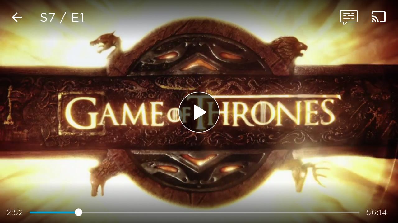HBO screenshot 1