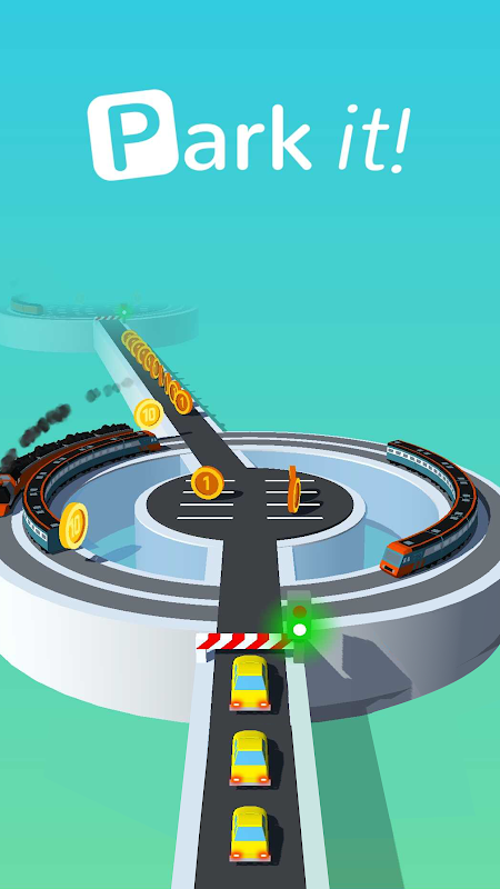 Park It! screenshot 2