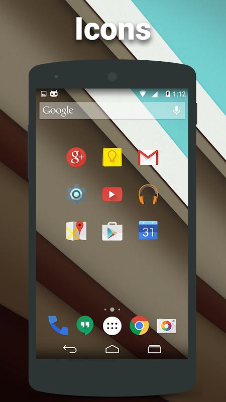 L for CM11/PA screenshot 1