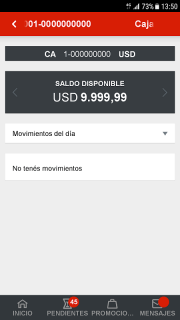 Scotiabank Uruguay 1 4 2 Download APK for Android - Aptoide