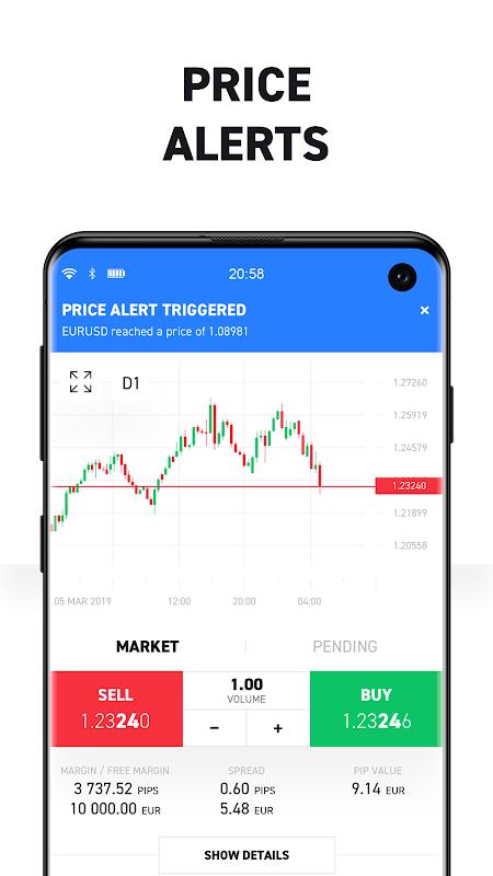 broker forex MaxiTrade