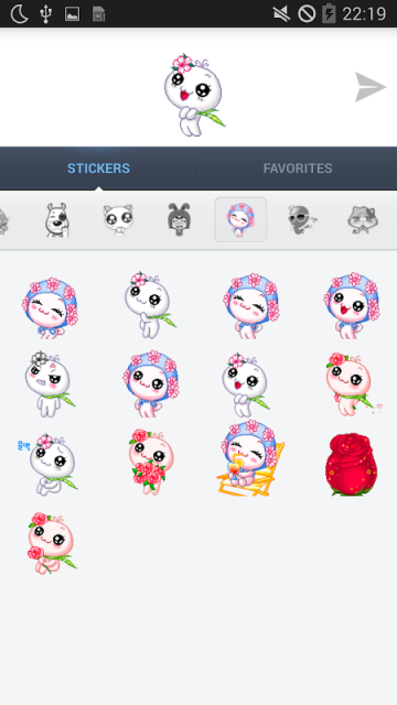 sex stickers for messenger android