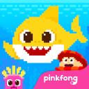 Baby Shark 8BIT : Finding Friends