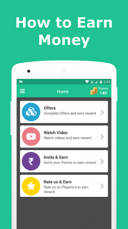 Earn Money App - PayTM Cash 1 5 Download APK for Android - Aptoide