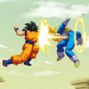 Battle Saiyan Play Goku