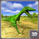 Wild Dino Überleben Spiel