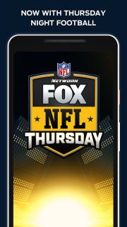 FOX Sports GO: Watch Live screenshot 3