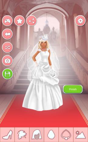 juegos de vestir novias 1.2 descargar apk para android - aptoide