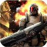 Zombie Hunter Game 图标