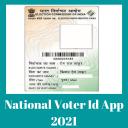 National Voter Id (पहचान-पत्र) List App 2021
